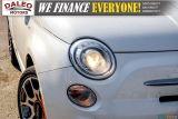 2013 Fiat 500 SPORT / MANUAL / 4 PASSENGER / Photo24