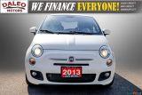 2013 Fiat 500 SPORT / MANUAL / 4 PASSENGER / Photo25