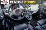 2013 Fiat 500 SPORT / MANUAL / 4 PASSENGER / Photo35