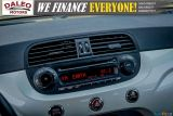2013 Fiat 500 SPORT / MANUAL / 4 PASSENGER / Photo38