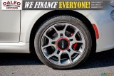 2013 Fiat 500 SPORT / MANUAL / 4 PASSENGER / Photo43