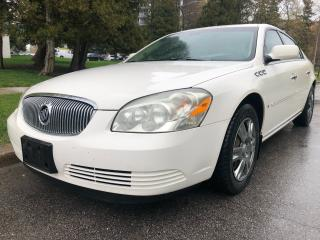 Used 2007 Buick Lucerne V6 CXL for sale in Pickering, ON