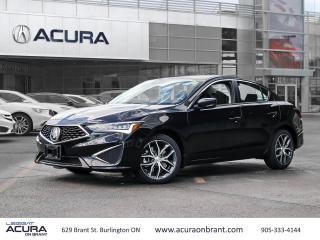 New 2021 Acura ILX PREMIUM for sale in Burlington, ON