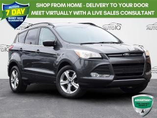 Used 2015 Ford Escape SE AWD | ECOBOOST 1.6L | A/C | POWER WINDOWS for sale in Waterloo, ON
