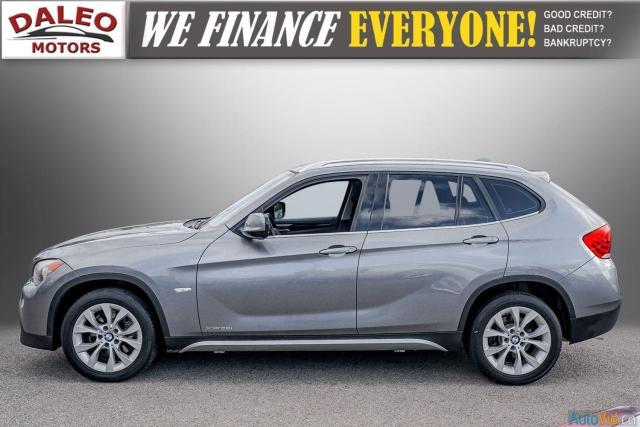 2012 BMW X1 28i / PANO ROOF / HEATED SEATS / BLUETOOTH Photo5