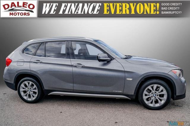 2012 BMW X1 28i / PANO ROOF / HEATED SEATS / BLUETOOTH Photo9