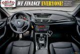 2012 BMW X1 28i / PANO ROOF / HEATED SEATS / BLUETOOTH Photo39