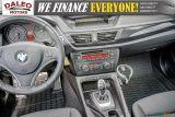 2012 BMW X1 28i / PANO ROOF / HEATED SEATS / BLUETOOTH Photo41