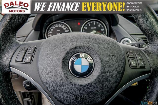 2012 BMW X1 28i / PANO ROOF / HEATED SEATS / BLUETOOTH Photo19