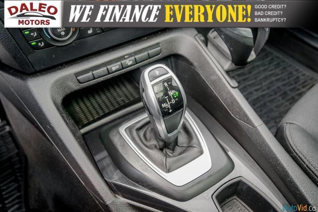 2012 BMW X1 28i / PANO ROOF / HEATED SEATS / BLUETOOTH Photo20