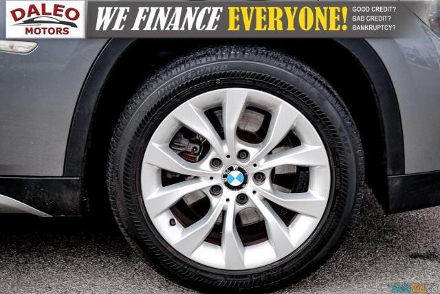 2012 BMW X1 28i / PANO ROOF / HEATED SEATS / BLUETOOTH Photo25