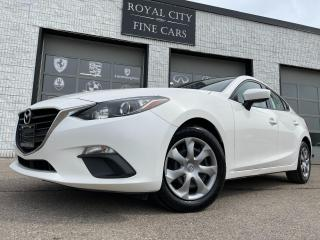 Used 2015 Mazda MAZDA3 GX // FWD // BLUETOOTH // PUSH START for sale in Guelph, ON