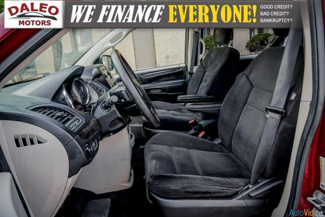 2014 Dodge Grand Caravan SE / 7 PASSENGER / WOOD TRIM Photo11