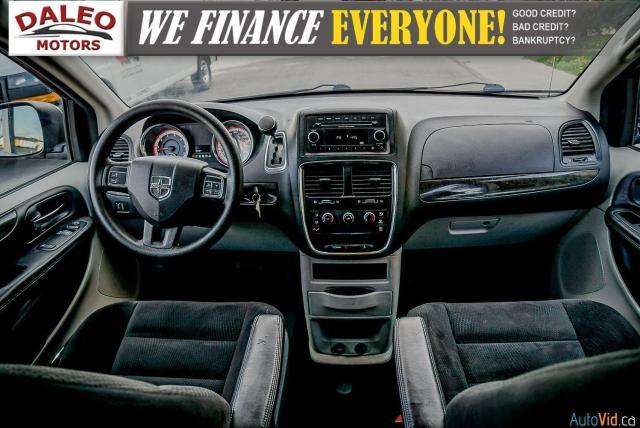 2014 Dodge Grand Caravan SE / 7 PASSENGER / WOOD TRIM Photo14