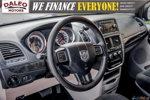 2014 Dodge Grand Caravan SE / 7 PASSENGER / WOOD TRIM Photo18