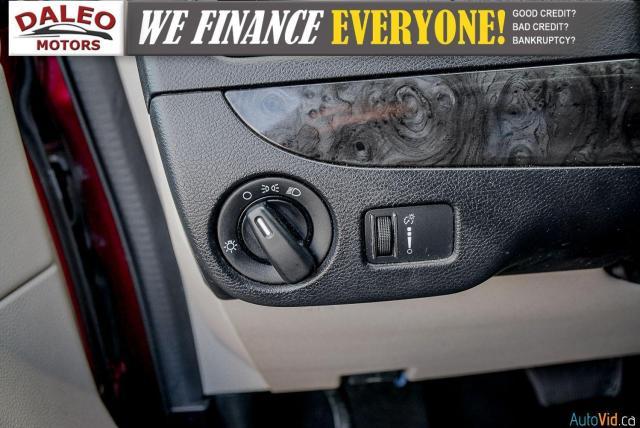 2014 Dodge Grand Caravan SE / 7 PASSENGER / WOOD TRIM Photo19