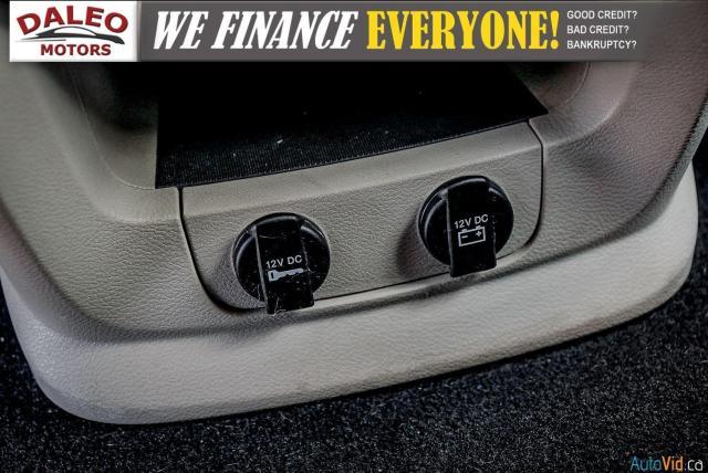 2014 Dodge Grand Caravan SE / 7 PASSENGER / WOOD TRIM Photo21