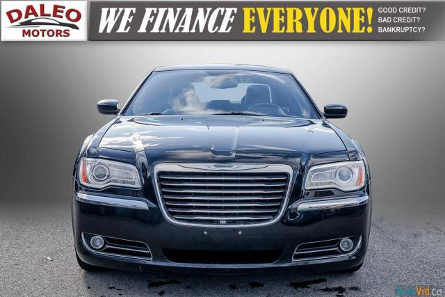 2014 Chrysler 300 LEATHER / BACK UP CAM / HEATED STEATS / PANO ROOF Photo3