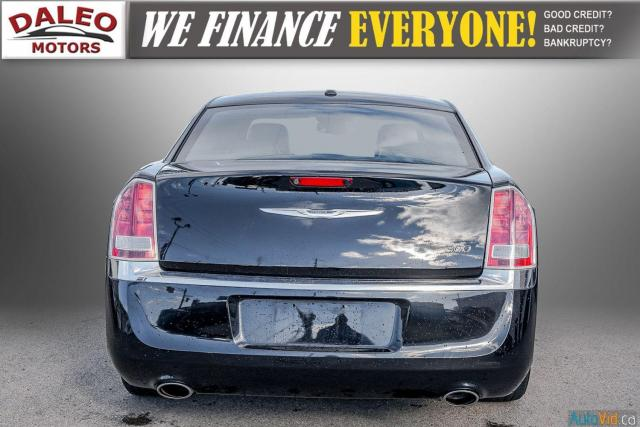2014 Chrysler 300 LEATHER / BACK UP CAM / HEATED STEATS / PANO ROOF Photo7