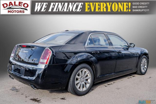 2014 Chrysler 300 LEATHER / BACK UP CAM / HEATED STEATS / PANO ROOF Photo8