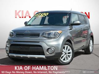 Used 2019 Kia Soul EX Heated Seats | Bluetooth | Back up Camera | Low KM for sale in Hamilton, ON