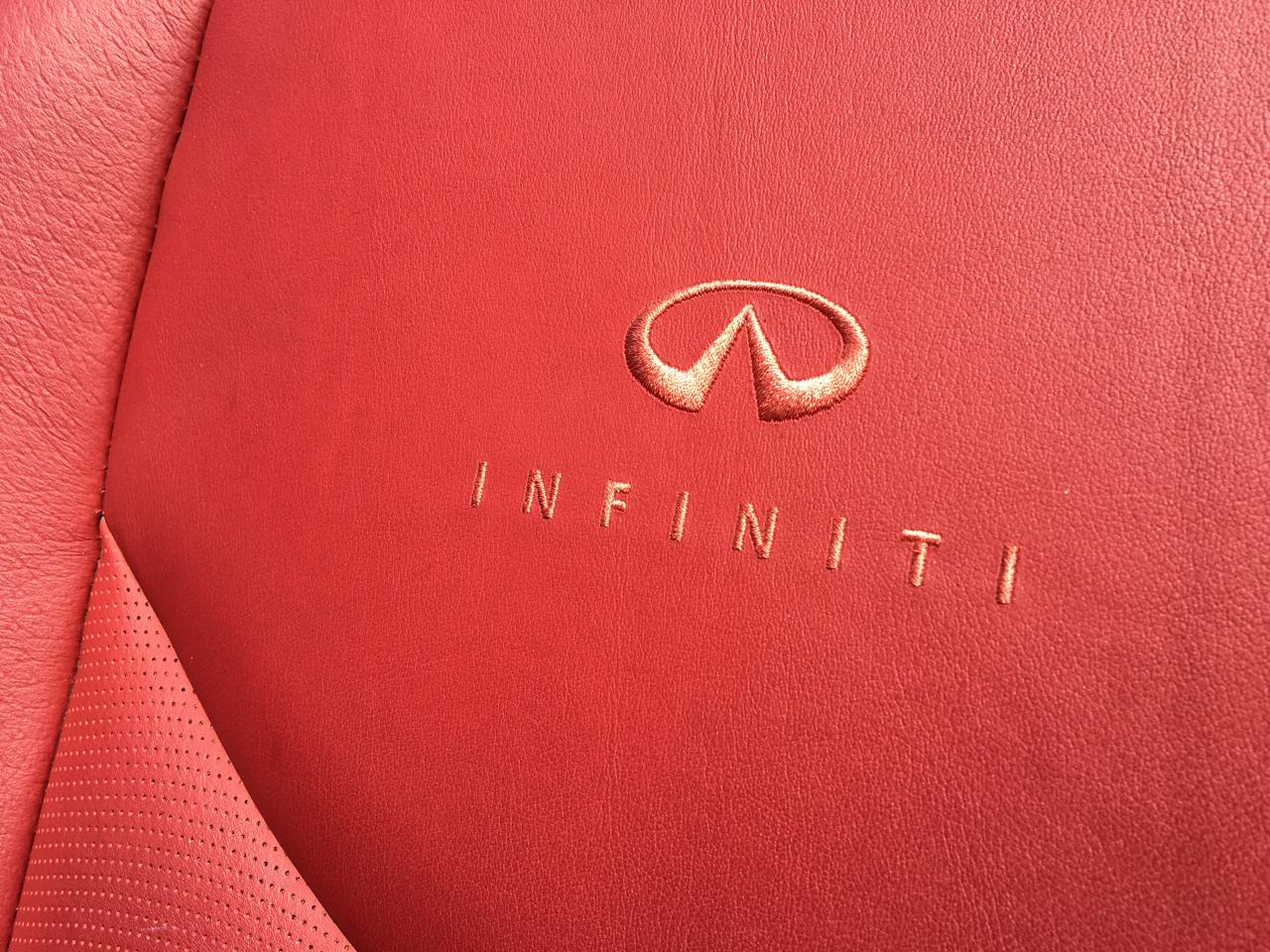 2014 Infiniti Q60