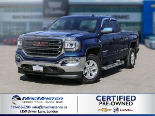 Used 2019 GMC Sierra 1500 Limited SLE for sale in London, ON