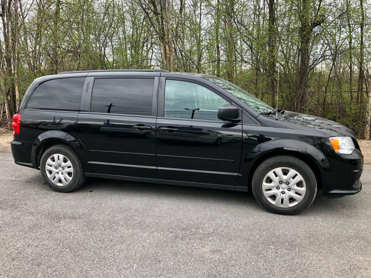 2016 Dodge Grand Caravan SXT With only 42300 km  $87 weekly