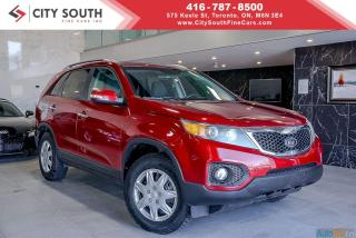 Used 2011 Kia Sorento LX 2WD -- LOW KILOMETERS for sale in Toronto, ON