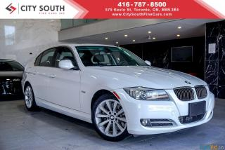 Used 2009 BMW 3 Series 335i for sale in Toronto, ON