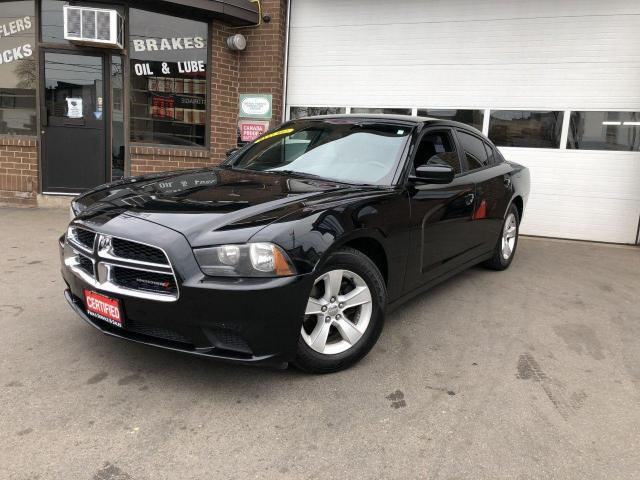2014 Dodge Charger SE-RWD-*CERTIFIED*