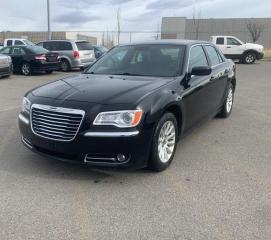 Used 2014 Chrysler 300 Touring  | $0 DOWN - EVERYONE APPROVED! for sale in Calgary, AB