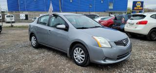 Used 2010 Nissan Sentra FULL EQUIP GARANTIE 1 ANS for sale in Pointe-aux-Trembles, QC
