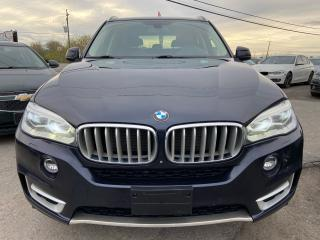 Used 2014 BMW X5 xDrive35i for sale in Gloucester, ON