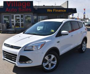 Used 2016 Ford Escape HEATED SEATS! CRUISE CONTROL! BACKUP CAMERA! for sale in Saskatoon, SK