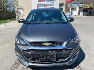 Used 2020 Chevrolet Spark LT for sale in North York, ON