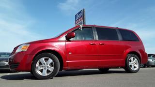 Used 2009 Dodge Grand Caravan SE for sale in Brandon, MB