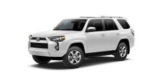 New 2021 Toyota 4Runner for sale in Hamilton, ON