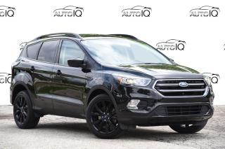 Used 2017 Ford Escape SE 19