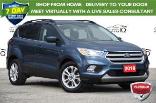 Used 2018 Ford Escape SE | 4WD | ONLY 41K KMS! for sale in Kitchener, ON