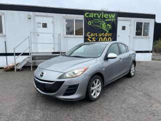Used 2010 Mazda MAZDA3 for sale in North York, ON