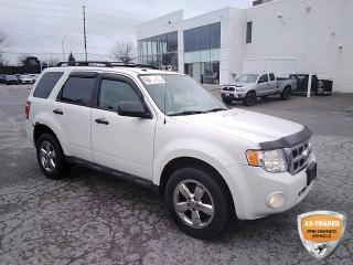 Used 2009 Ford Escape XLT Automatic | POWER SEAT | ALLOYS | CRUISE | for sale in Barrie, ON