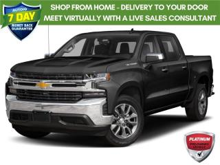 Used 2020 Chevrolet Silverado 1500 LTZ | ONE OWNER | HTD STEERING WHEEL | HTD SEATS | TRAILER PKG | for sale in Barrie, ON