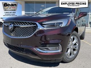 New 2021 Buick Enclave Avenir 3.6L AWD AVENIR BUICK DRIVER CONFIDENCE PLUS PACKAGE for sale in Carleton Place, ON