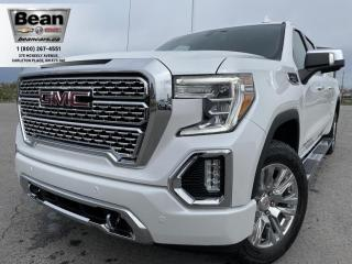 New 2021 GMC Sierra 1500 Denali for sale in Carleton Place, ON