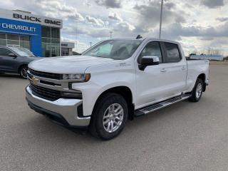 Used 2019 Chevrolet Silverado 1500 LT for sale in Shellbrook, SK