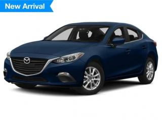 Used 2015 Mazda MAZDA3 GS - CAMERA + SIEGES CHAUFFANTS + JAMAIS ACCIDENTE for sale in Saint-Eustache, QC