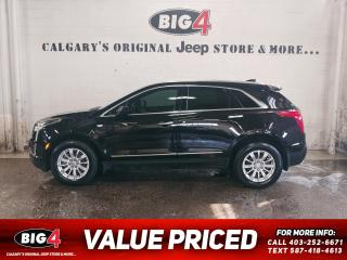 Used 2019 Cadillac XT5 for sale in Calgary, AB