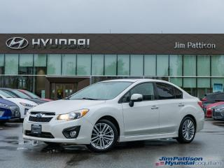 Used 2013 Subaru Impreza 2.0i Limited Package, 1 Owner, No Accident and Loc for sale in Port Coquitlam, BC