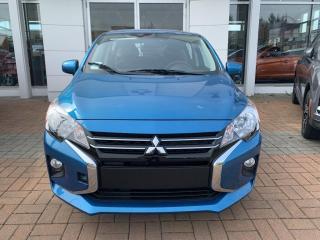 New 2021 Mitsubishi Mirage ES for sale in Surrey, BC